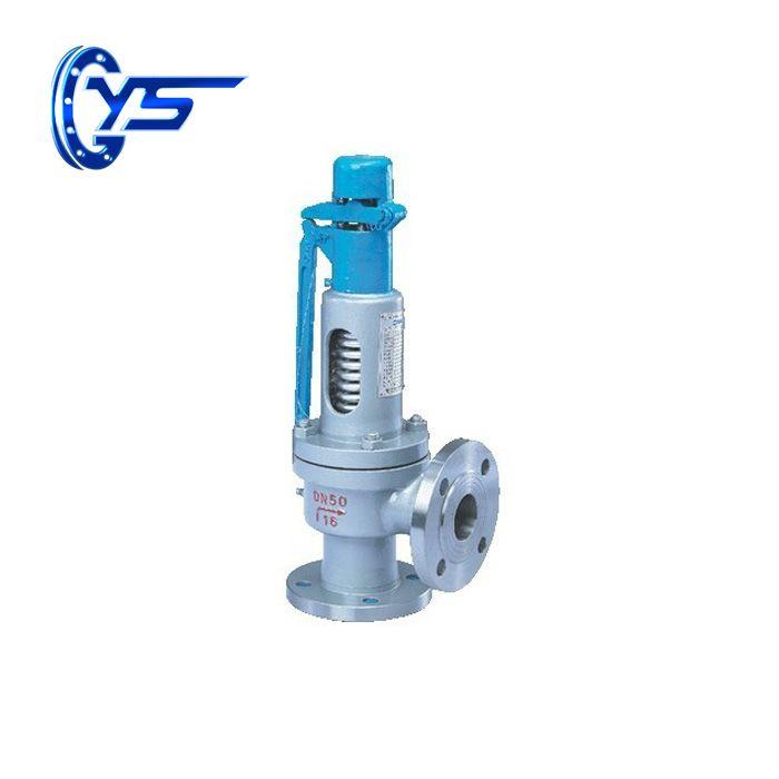 Клапаны предохранительные DN 32-150mm